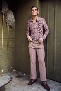 James BrolinC. 1967 © 1978 Gene Trindl - Image 7729_0020