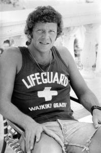 Robert Reed at home, c. 1973 © 1978 Kim Maydole Lynch - Image 7731_0009