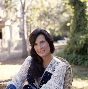 Loretta Lynn1973 © 1978 Bud Gray - Image 7734_0063