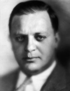 Herman MankiewiczC. 1940Photo by Eugene Robert Richee - Image 7801_0001