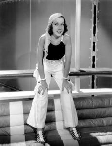 Ethel Merman, ANYTHING GOES, Paramount, 1936, **I.V. - Image 7802_0010