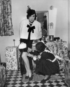 Ethel Mermancirca 1934** I.V./M.T. - Image 7802_0018