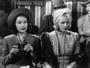 """Straight Place and Show""Ethel Merman, Phyllis Brooks1938 20th Century-Fox - Image 7802_0019"