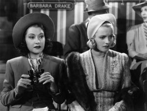 """Straight Place and Show""Ethel Merman, Phyllis Brooks1938 20th Century-Fox - Image 7802_0019"