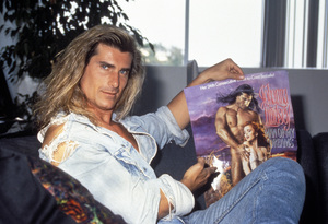 Fabio1993 © 1993 Pablo Grosby - Image 7805_0001