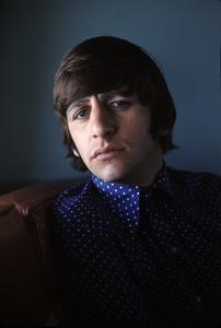 Ringo Starr1964 © 1978 Gunther - Image 7809_0004