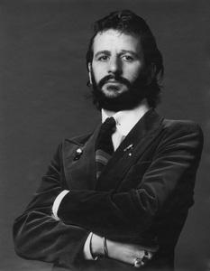 Ringo Starr1978 © 1978 Gene Trindl - Image 7809_0067