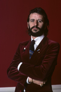 Ringo Starr1978 © 1978 Gene Trindl - Image 7809_0069