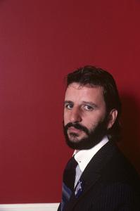 Ringo Starr1978© 1978 Gene Trindl - Image 7809_0075