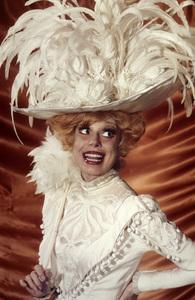 Carol Channingcirca 1965 © 1978 Wallace Seawell - Image 7849_0013