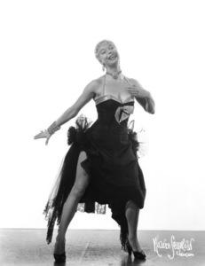 Carol Channing1952 © 1978 Maurice Seymour - Image 7849_0022
