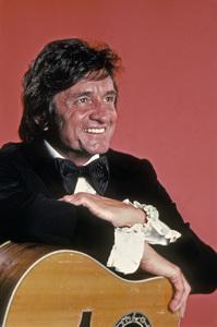 Johnny Cash1977 © 1978 Gene Trindl - Image 7857_0015