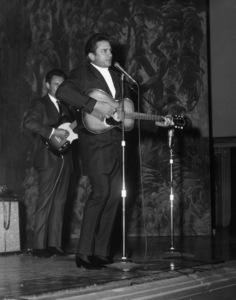 Johnny Cashcirca 1950s** I.V.M. - Image 7857_0033