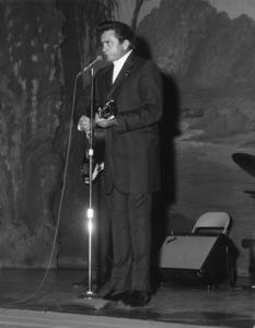 Johnny Cashcirca 1950s** I.V.M. - Image 7857_0034