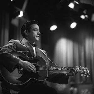Johnny Cashcirca 1950s© 1978 Roy Cummings - Image 7857_0038