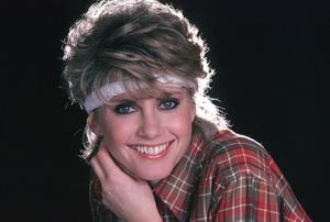 Olivia Newton-John1982**H.L. - Image 7861_0026