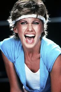 Olivia Newton-John1982**H.L. - Image 7861_0037