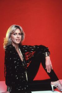 Olivia Newton-Johncirca 1979**H.L. - Image 7861_0046