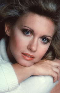 Olivia Newton-Johncirca 1979**H.L. - Image 7861_0048