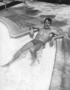 Alain Deloncirca 1960s** I.V. - Image 7871_0007