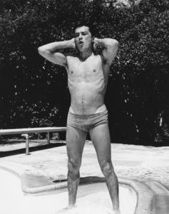 Alain Deloncirca 1960s** I.V. - Image 7871_0008