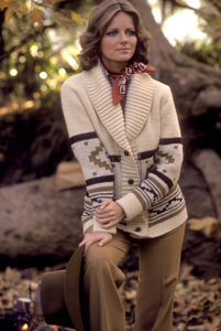 Cheryl Tiegs1974 © 1978 Sid Avery - Image 7887_0097