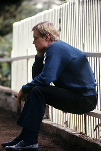 David McCallum1965 © 1978 Gene Trindl - Image 7888_0009