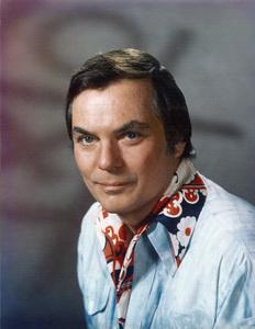 Peter Marshallcirca 1970sPhoto by Herb Ball - Image 7896_0001