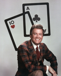 """Wink Martindale from """"Gambit""""circa 1972Photo by Herb Ball - Image 7901_0001"""
