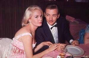 Bobby Darin and Sandra Deec.1965 © 1978 Gunther - Image 7906_0007