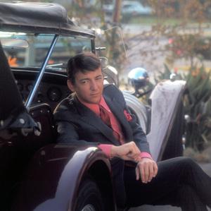 Bobby Darin1967 © 1978 Gene Howard - Image 7906_0008