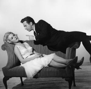 Sandra Dee and Bobby Darincirca 1964** I.V. - Image 7906_0038