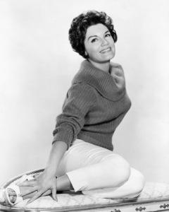 Connie Francis circa 1961** I.V./M.T. - Image 7908_0012