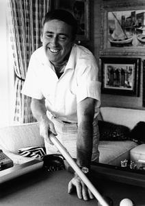 Dick Martincirca 1969 © 1978 Ken Whitmore - Image 7915_0033
