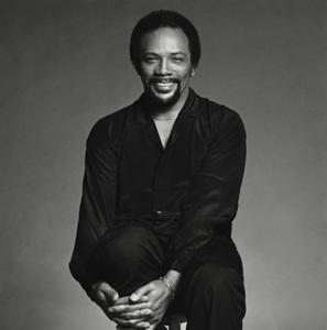 Quincy Jones1981© 1981 Bobby Holland - Image 7920_0033