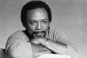 Quincy Jones1981© 1981 Bobby Holland - Image 7920_0035