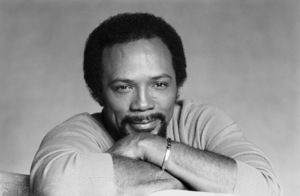 Quincy Jones1981© 1981 Bobby Holland - Image 7920_0036