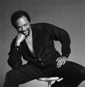 Quincy Jones1981© 1981 Bobby Holland - Image 7920_0038