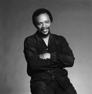 Quincy Jones1981© 1981 Bobby Holland - Image 7920_0040