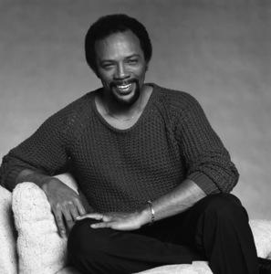 Quincy Jones1981© 1981 Bobby Holland - Image 7920_0042
