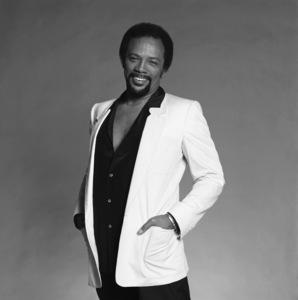 Quincy Jones1981© 1981 Bobby Holland - Image 7920_0043