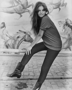 "Claudia Cardinale in ""Circus World""1964 - Image 7921_0008"