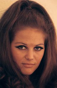 Claudia Cardinale1966 © 1978 Gunther - Image 7921_0014