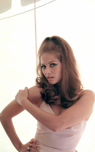 Claudia Cardinale1966 © 1978 Gunther - Image 7921_0015