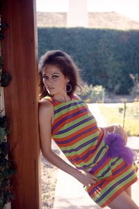 Claudia CardinaleC. 1960 © 1978 Gunther - Image 7921_0023