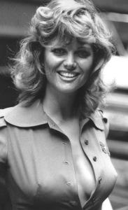 Claudia Cardinale in New York1971 - Image 7921_0038