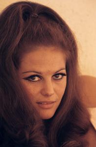 Claudia Cardinale1966 © 1978 Gunther - Image 7921_0043
