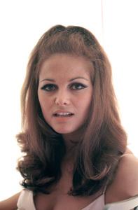Claudia Cardinale1966 © 1978 Gunther - Image 7921_0047