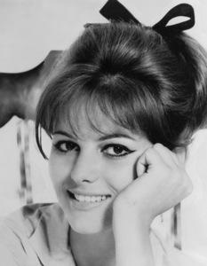Claudia Cardinalecirca 1965Universal - Image 7921_0054