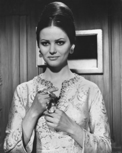 Claudia Cardinalecirca 1960s - Image 7921_0063